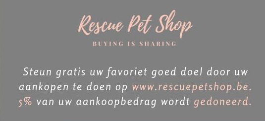 Rescue Pet Shop